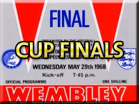 Manchester United Cup Final Appearances