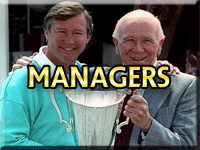 Newton Heath & Manchester United Managers