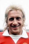 Denis Law - Manchester United Player Profile