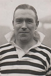 Harry Bowater Rowley - Manchester United Player